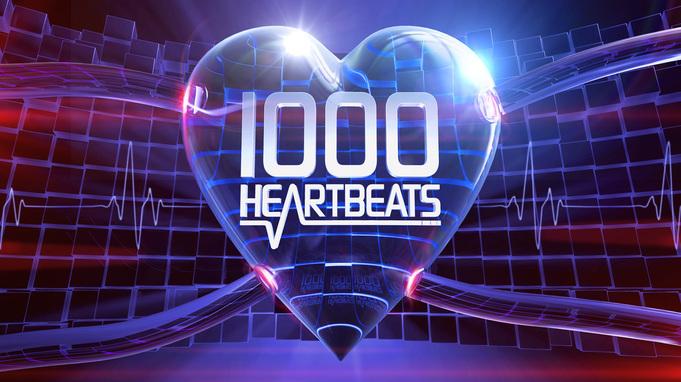 1000 Heartbeats