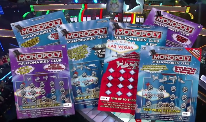 monopoly millionaire game show tickets